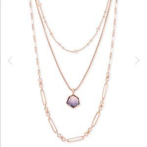 Kendra Scott Vanessa Multi Necklace
